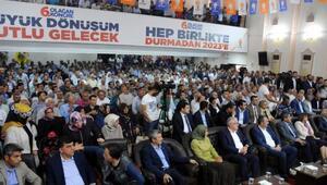 Adalet Bakanı Gül: Terörle mücadeleyi baltalayacak sözlerin kabulü asla mümkün değildir