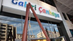 Utanç MüzesiGaleri Çankaya'da