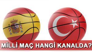 EuroBasket 2017...Türkiye İspanya basketbol maçı saat kaçta hangi kanalda