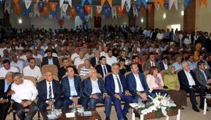 Adalet Bakanı Gül: Terörle mücadeleyi baltalayacak sözlerin kabulü asla mümkün değildir (2)