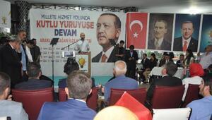 Bakan Soylu: Dağ, taş, tepe bırakmadan bu PKK'nın canına okumaya devam edeceğiz (2)