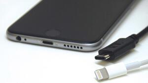 iPhone 8 şarj girişi değişiyor mu Eski kablolar çalışacak mı