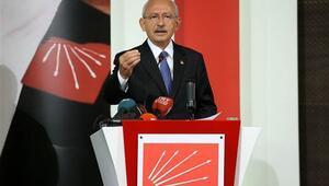 Kılıçdaroğlundan Zafer Çağlayan açıklaması