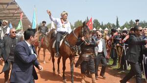 Başbakan Yıldırım: Söğüt ruhu, 15 Temmuzda tekrar dirilmiştir / Ek fotoğraflar