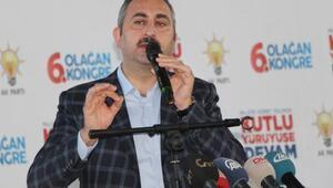 Bakan Gül: Kılıçdaroğlu saldırısını gerçekleştiren terörist SİHAlarla vuruldu