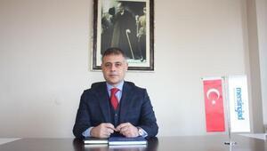 GİAD Başkanı İzoldan, Bakan Elvana teşekkür