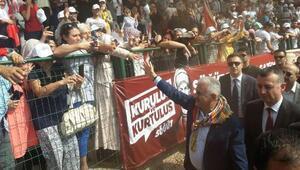 Başbakan Yıldırım: Söğüt ruhu, 15 Temmuzda tekrar dirilmiştir/Ek fotoğraflar