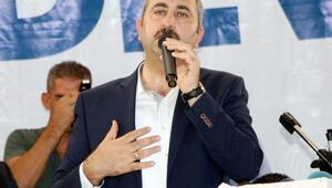 Bakan Gül: Kılıçdaroğlu saldırısını gerçekleştiren terörist SİHAlarla vuruldu (2)