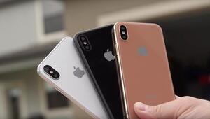 iPhone 8in özellikleri açıklandı İşte Appleın son bombası