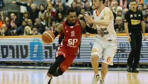 Mark Lyons, Gaziantep Basketbolda