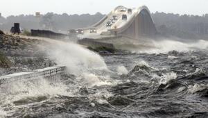 Irma Kasırgasındaki son durum ürkütücü...