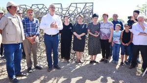 Yozgattaki anıt çeşme ile Beslan Melekleri unutulmayacak
