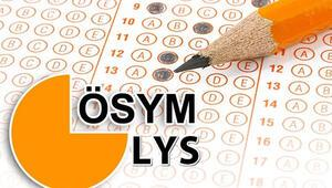 LYS 2017 ek yerleştirme sonuçları açıklandı... Ek yerleştirme kayıtları ne zaman