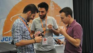 JCI İzmir, altın fikirleri buluşturdu