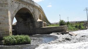 Uzunköprü Belediye Başkanı İşbilen: Derin deşarj projesi Ergene'yi kurutur