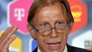 Christoph Daumun görevine son verildi