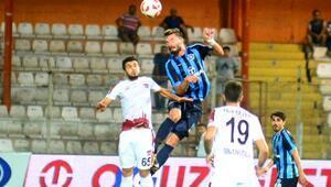 Adana Demirspor - Gaziantepspor: 3-1