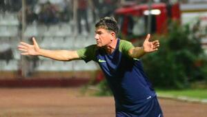 Adana Demirspor - Gaziantepspor maçının ardından