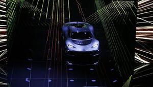 Kapılar açıldı: Her biri nefes kesici otomobiller...