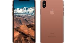 Appledan şoke eden hata: iPhone 8 yanlışlıkla ortaya çıktı