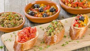 Barselonaya yolu düşeceklere özel yeme içme rehberi
