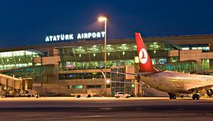 TAV Havalimanlarında yüzde 3.76lik pay satıldı