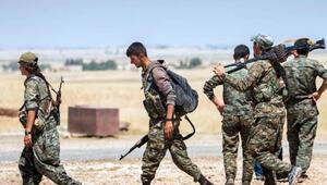 Son dakika DEAŞ o bölgeyi PKKya bıraktı
