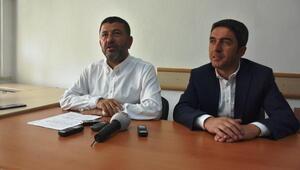 CHP'li Ağbaba: 15 Temmuzdaki mermiler, 12 Eylül 2010 akşamı konuldu