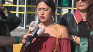 Şortlu kıza saldırıda mahkemeden flaş karar