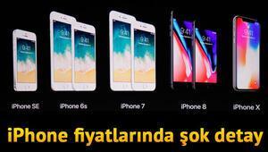 iPhone 8 ve iPhone X lansmanı Apple tarafından gerçekleşti... İşte iPhone ürünlerinin Türkiye satış fiyatları