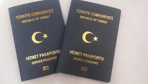 Gri pasaportalacaklar dikkat