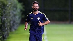 Alper Potuktan Fenerbahçeye iyi haber