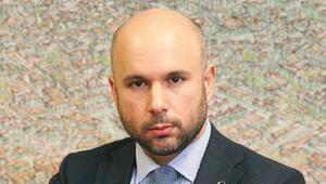 Ali Serim: Türkiye'nin geleceği enerji alanında yapılacak hizmetlerle şekillenecek