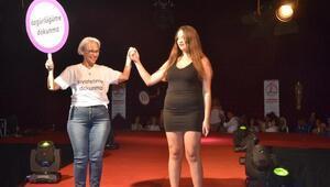 Kadına şiddet, Karışamazsınız etkinliği ile protesto edildi