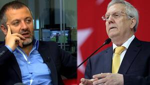 Mehmet Demirkoldan flaş Fenerbahçe açıklaması