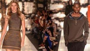 Ünlü erkek model Türkiyeye geliyor