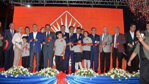 Bahçeşehir Koleji Diyarbakırdaki 4. kampüsünü açtı
