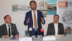 Türk partisinden Türk seçmene öneri