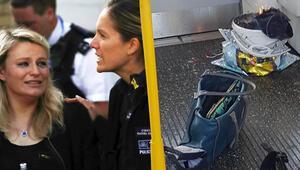Son dakika: Londrada patlamanın ardından ikinci bomba paniği