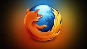 Firefox için yeni düğme
