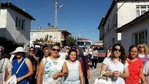 Tekirdağda Kırsal turizmi geliştirme projesi