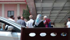 Adliyede polisin boşanma cinneti; 1 kişiyi öldürüp, 5 kişiyi yaralayıp intihara kalkıştı - yeniden