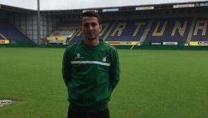 Çanakkale Dardanelspor'dan Avrupa'ya Transfer