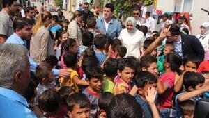 Bakan Kaya: 138 bin Suriyeliye psiko- sosyal destek verildi