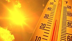 Bakandan sıcak hava uyarısı