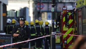 İngilterede terör tehdit seviyesi kritike yükseltildi