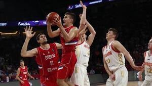 Eurobasket 2017de final belli oldu