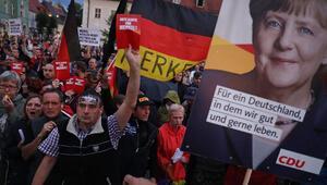 'Naziler meclise girecek' korkusu