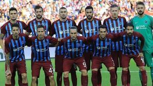 Trabzonsporda plan belli Seri tırmanış...