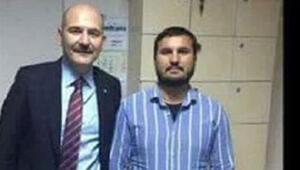 İçişleri Bakanı Süleyman Soyludan o fotoğrafla ilgili açıklama